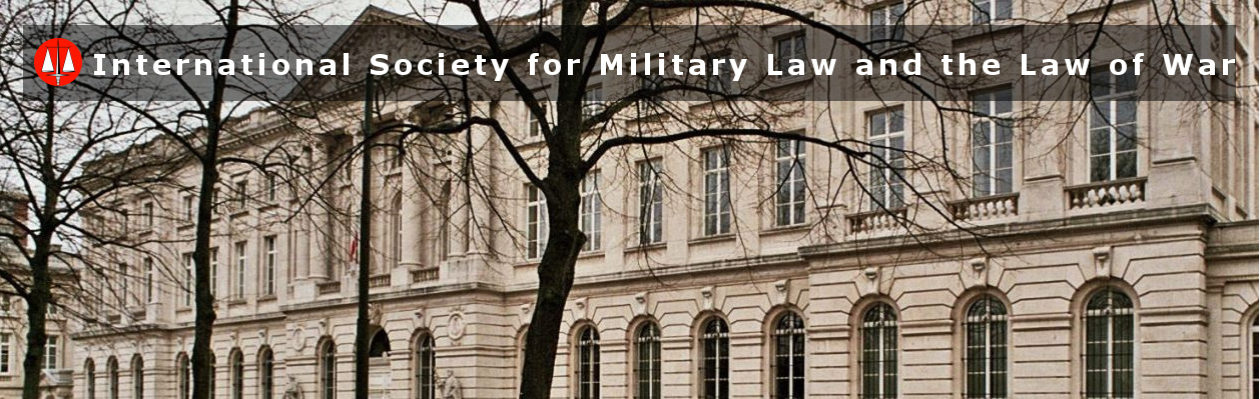 International Society for Military Law and Law of War